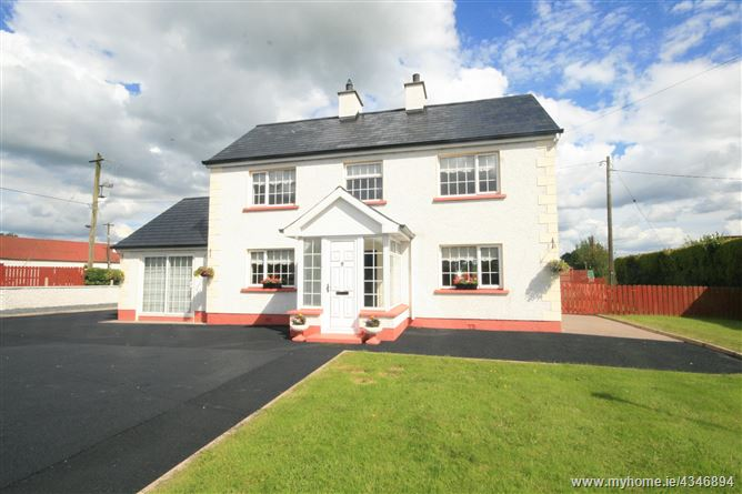 Main image for Magherarney, Smithborough, Monaghan