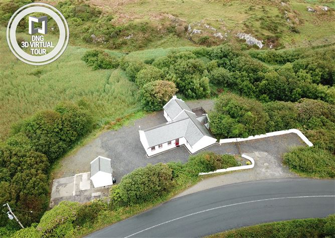 Main image for River Cottage, Ballinaboy, Clifden, Co. Galway