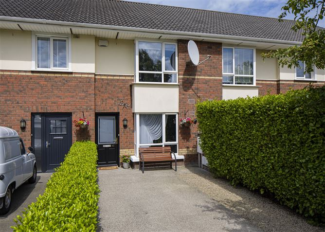 41 Ridgewood Close, Ridgewood, Swords, County Dublin