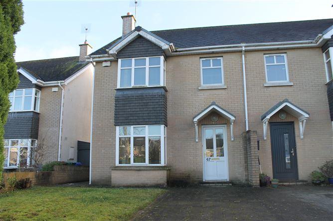 Main image for 67 Sunnyhill, Castlemartin Lodge, Kilcullen, Kildare