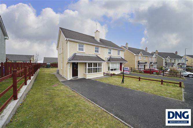 Main image for 103 Foxhills, Letterkenny, Donegal