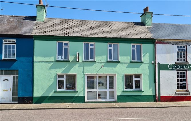 Main image for Fordham House, South Square, Sneem, Co. Kerry