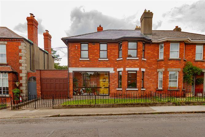 Main image for 5 Clare Road, Drumcondra, Dublin 9