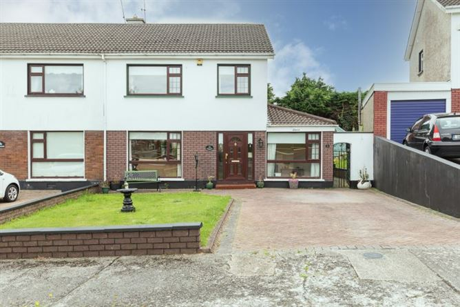 Main image for Amberley, 11 Bayview Drive, Wexford Town, Wexford