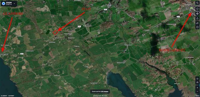 Main image for Knockarudane, Glandore,   West Cork