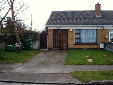 Main image of Kiltipper Drive, Aylesbury, Tallaght,  Dublin 24
