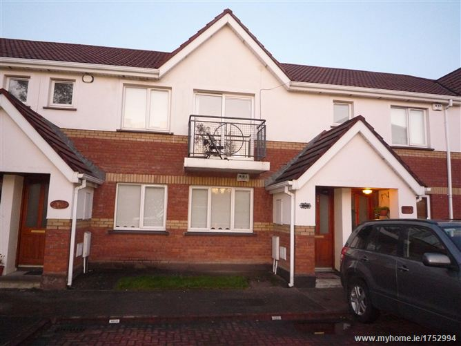 155 The Gate, Millpark, Old Nangor Road, Clondalkin,  Dublin 22