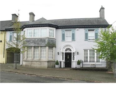 Photo of The Bank House, Stephen Street, Dunlavin, Wicklow