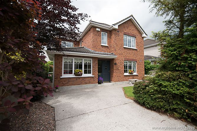 79 Abbeyfield, Kilcock, Co. Kildare