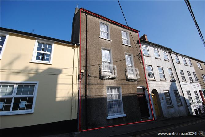 10 Lower Georges Street, Wexford Town