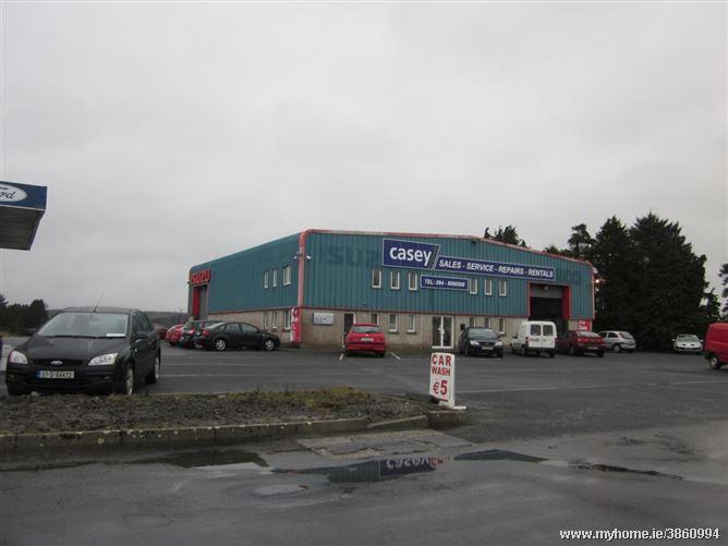 Turlough Road, Castlebar, Co Mayo