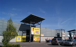 Unit 2 Wexford Retail Park, Wexford Town, Wexford
