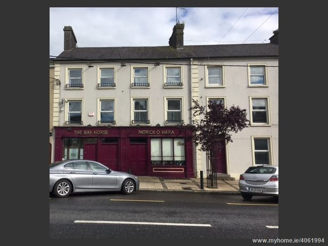 Photo of 7 Day Licence Premises, The Bay Horse, Main Street, Granard, Longford
