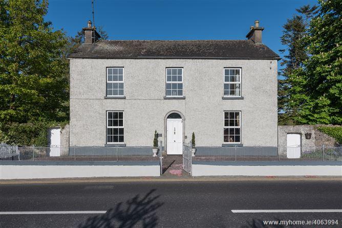 Glasson House, Glasson Village, Glasson, Westmeath
