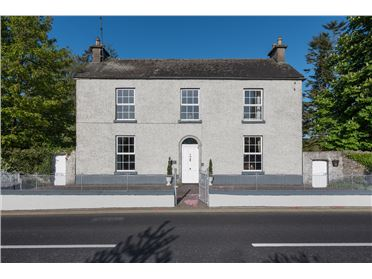 Photo of Glasson House, Glasson Village, Glasson, Westmeath