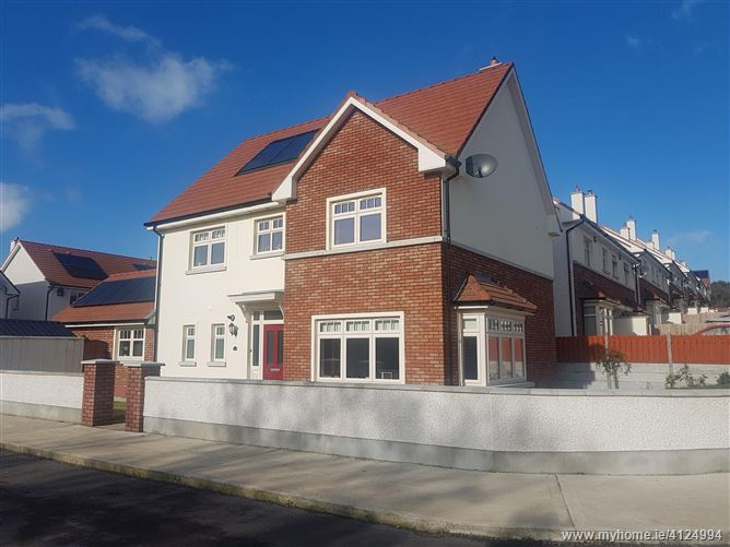 Photo of 34 Fern Grove, Forest Hill, Carrigaline, Cork