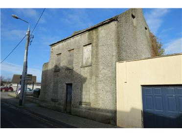 Photo of St. Johns Lane, Nenagh, Co. Tipperary