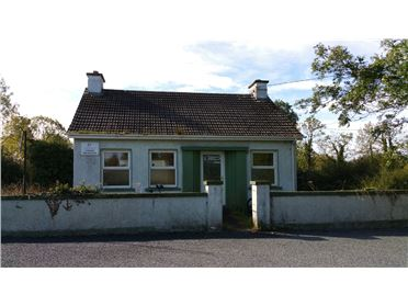 Photo of Former Clonmore Medical Centre, Clonmore, Tarmonbarry, Roscommon