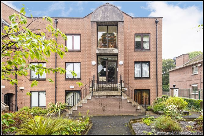 Apt 17 Elton Court, Philipsburgh Avenue, Fairview, Dublin 3