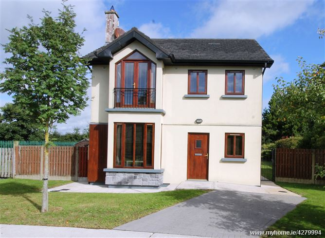 Main image for 29 Caislean Court, Thurles, Tipperary