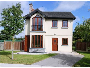 Photo of 29 Caislean Cuirt, Thurles, Tipperary