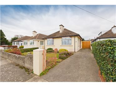 Photo of 12 Harlech Crescent, Clonskeagh, Dublin 14