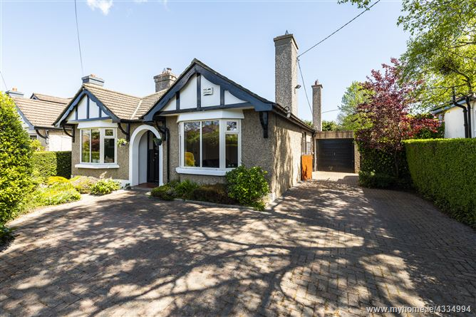 34 Woodlawn Park, Churchtown, Dublin 14