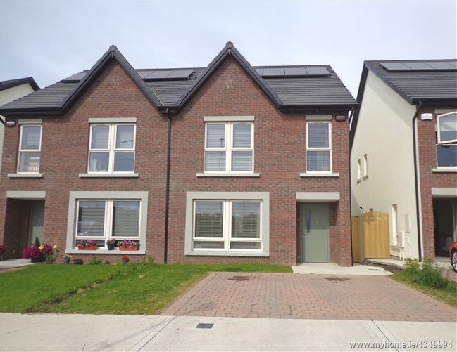 4 Hollywoodrath Way, Hollystown,   Dublin 15