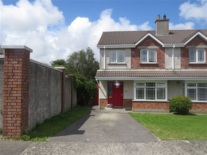 22 Killure Manor, Waterford City, Waterford
