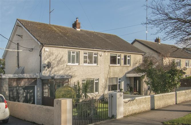 Main image for 10 Cunningham Park, Old Bray Road, Foxrock, Dublin 18