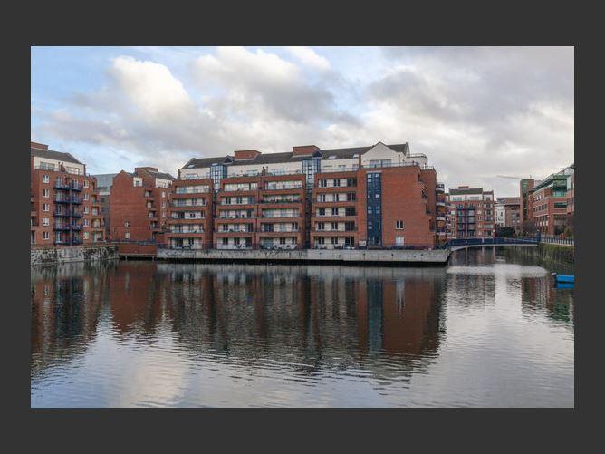 Main image for The Kish, Custom House Harbour Apartments, Dublin 1, Dublin
