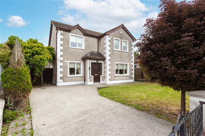 Main image for 59 Rheban Manor,Athy,Co Kildare,R14 EY82