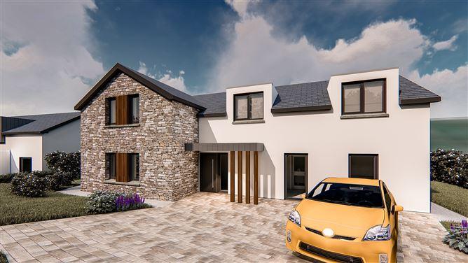Main image for Site No. 6, Atlantic View, Myrtleville, Cork
