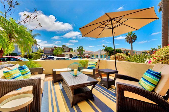 Main image for Hang Back,San Diego,California,USA