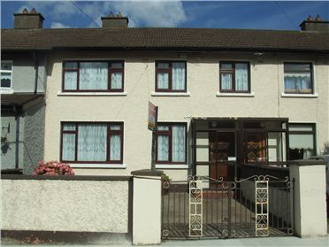 Main image of 50, St. Maelruans Park, Tallaght, Dublin 24