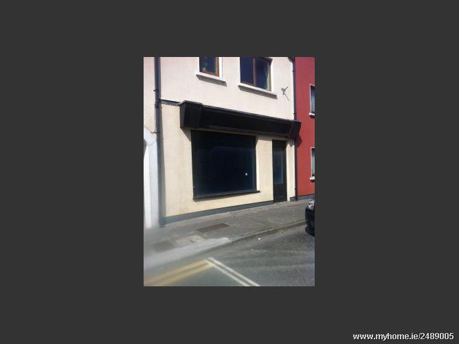 Glebe Street, Ballinrobe, Co.Mayo