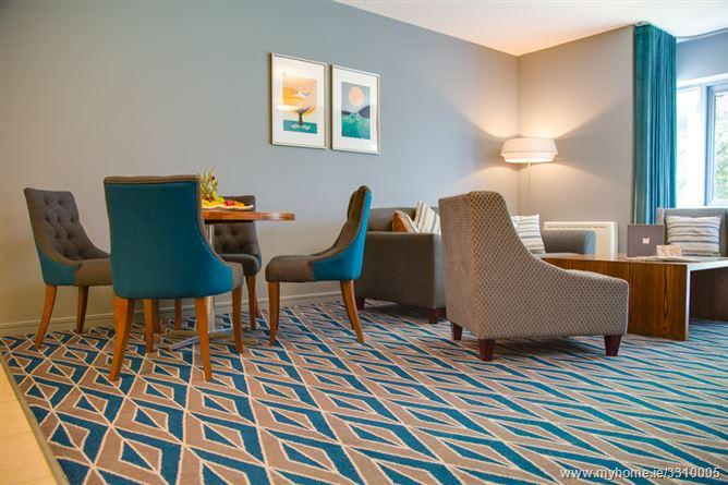 Main image for The Montenotte Hotel Apartments,Cork City, Cork