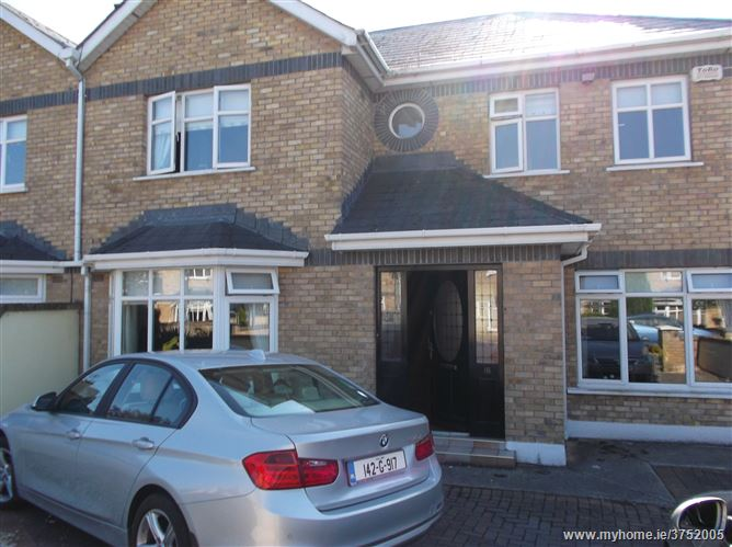 16 Boyne Meadows, Edenderry, Offaly