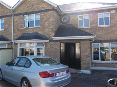 Photo of 16 Boyne Meadows, Edenderry, Offaly