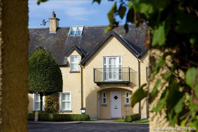 6 North Paddocks - Mount Juliet, Thomastown, Co. Kilkenny