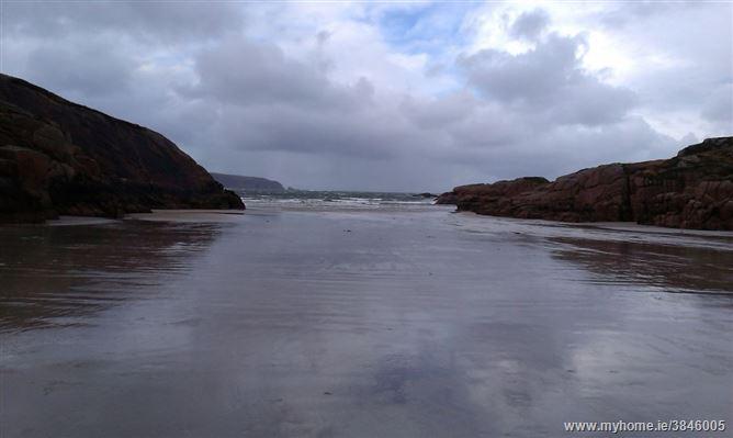 Main image for Ard na Mara,Meenagowna,  Burtonport,  Donegal, Ireland