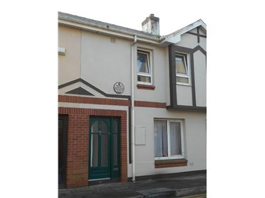 Photo of 7 Redbridge Mews, Cove Street, Cork City, Cork