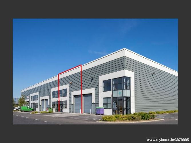 Photo of Unit D18 The Enterprise Centre, North City Business Park, Finglas