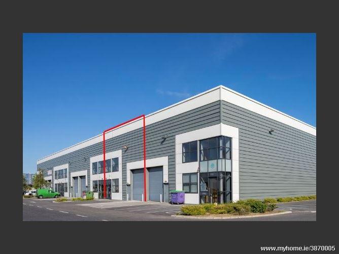 Unit D18 The Enterprise Centre, North City Business Park, Finglas