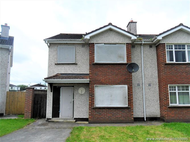 Photo of 4 Rossvale Court, Mountmellick Road, Portlaoise, Laois