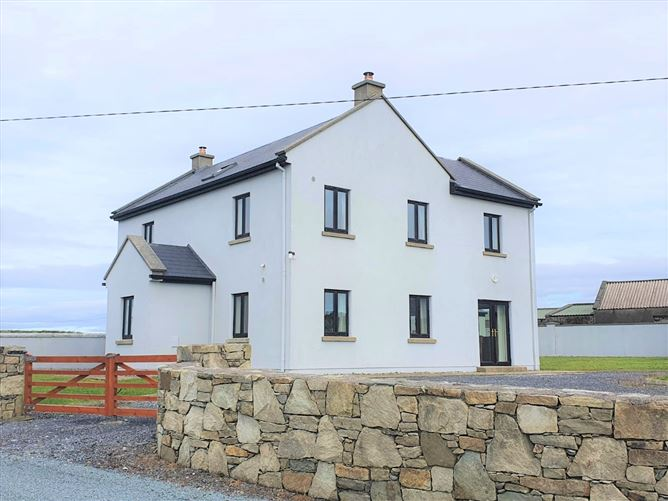 Main image for Cross House, Cross, Louisburgh, Mayo