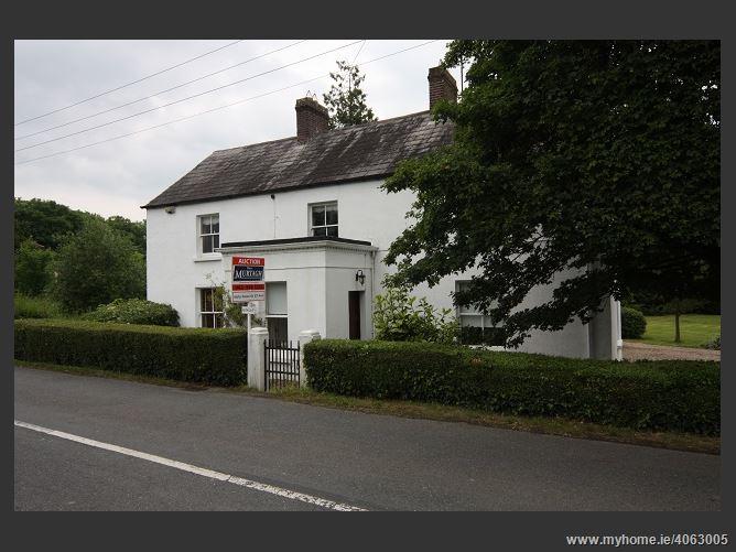 Photo of 'Alpha House', Old Bridge Road, Cootehill, Cavan
