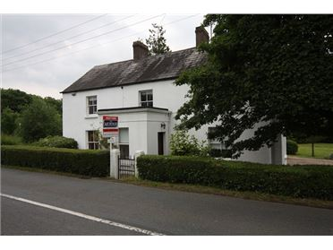 Photo of 'Alpha House', Old Bridge Road, Cootehill, Cavan