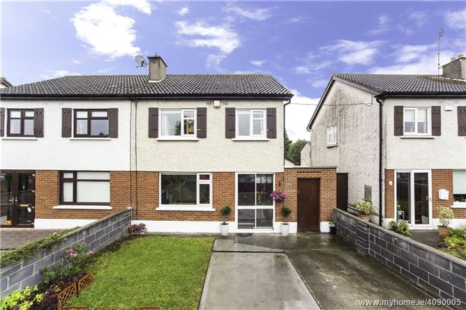 22 Brackenstown Village, Brackenstown Road, Swords, Co. Dublin
