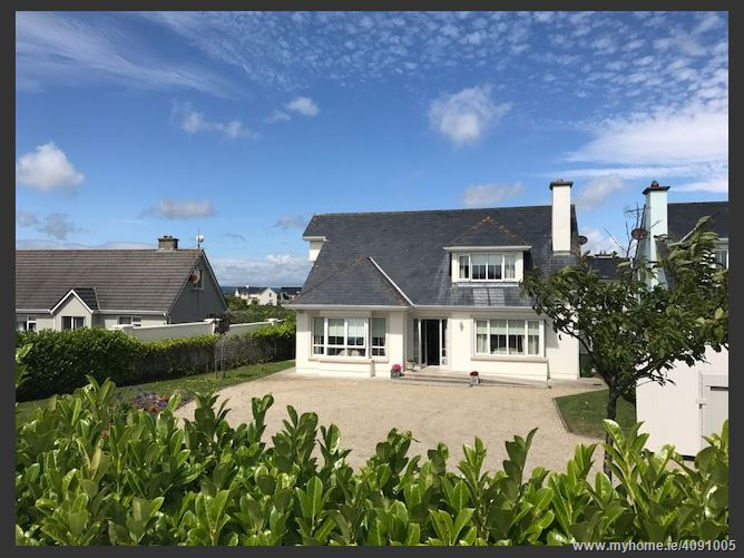 4 Walsheslough, Mauritiustown, Rosslare Strand, Wexford